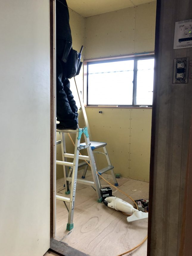 浴室リフォーム 多治見市リフォーム 改築工事