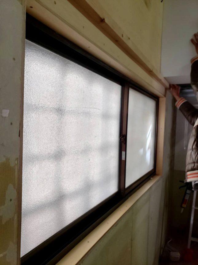 キッチンの吊戸棚 キッチンリフォーム リフォーム多治見市