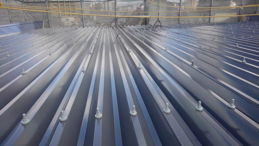 リフォーム多治見市 屋根防水 防水塗装 防水工事