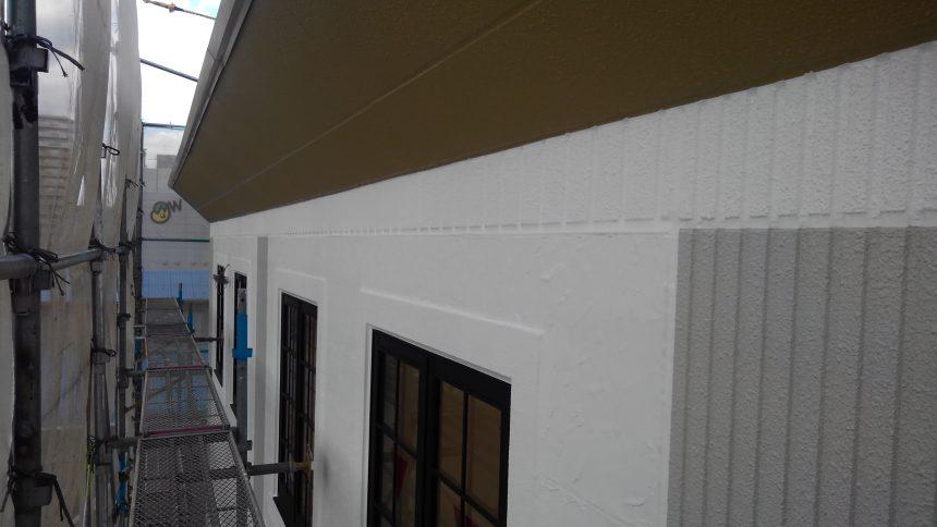 外壁塗装 屋根塗装 防水塗装 屋根防水 リフォーム多治見市