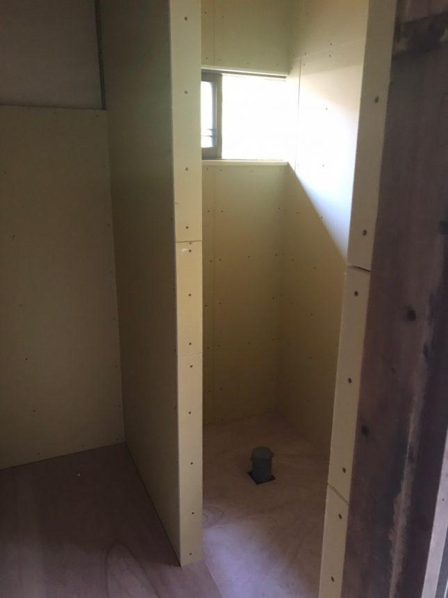トイレリフォーム トイレ工事