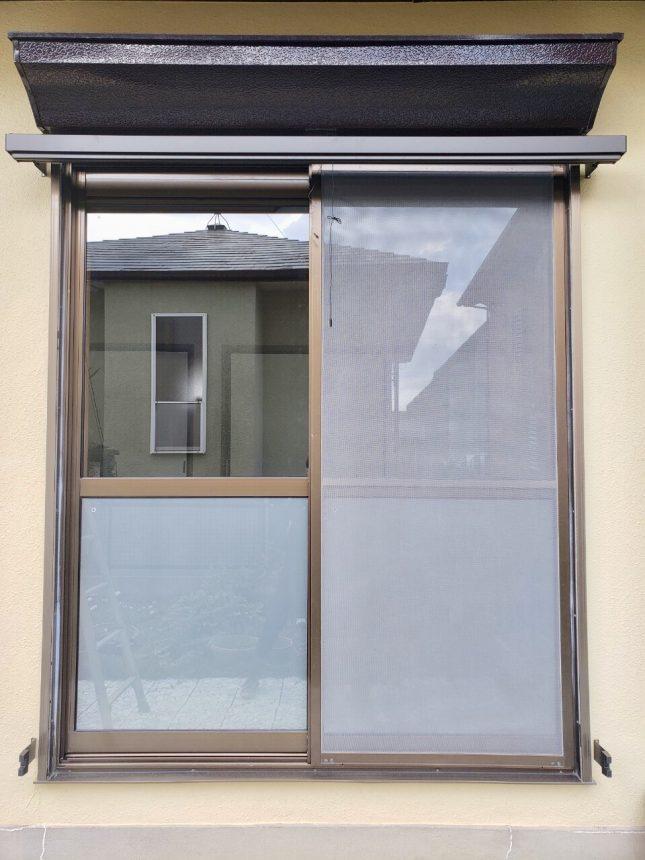 クリアフィット 窓リフォーム 二重ガラス リフォーム多治見