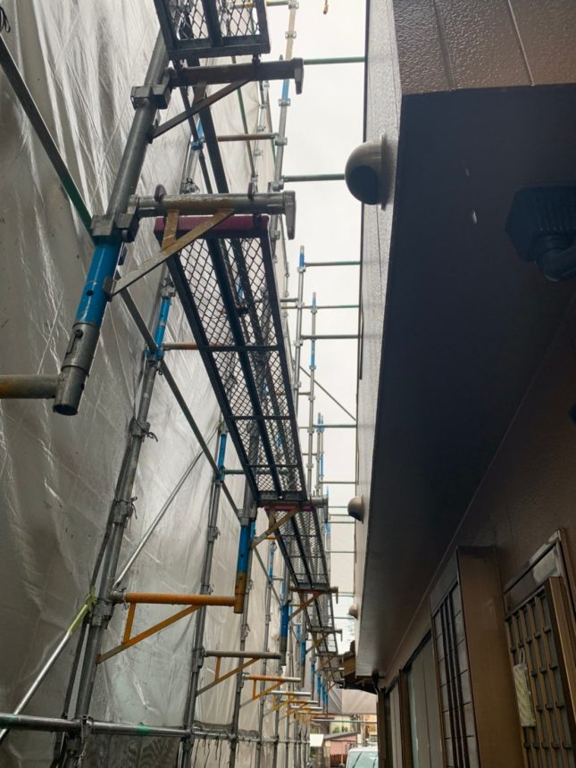 外壁塗装 外壁工事
