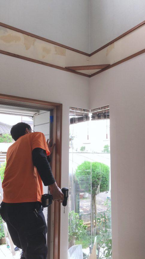 玄関内装工事 玄関リフォーム リシェント リクシル