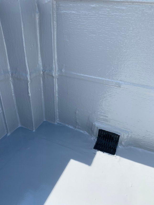 屋根防水 防水工事 防水塗装