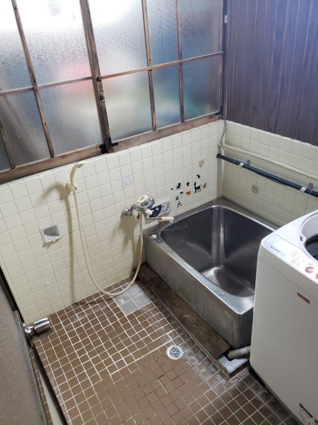 浴室リフォーム ユニットバス お風呂リフォーム