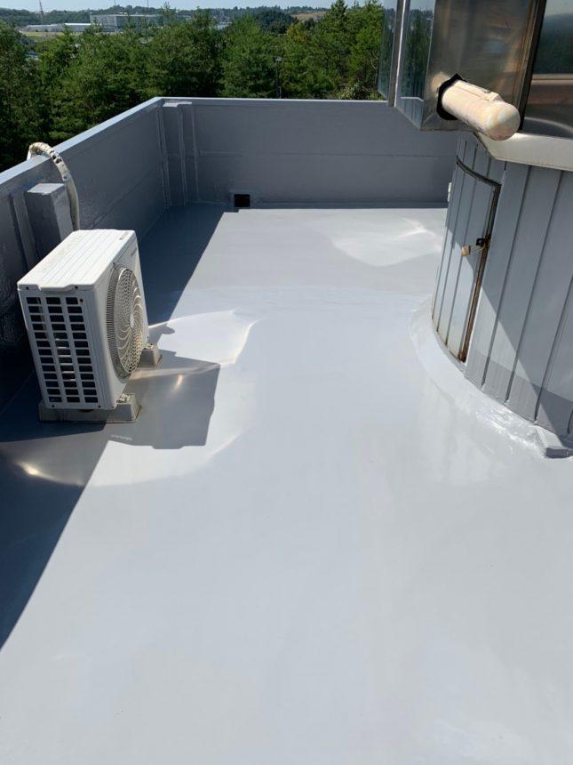 屋根塗装 塗装工事 防水工事