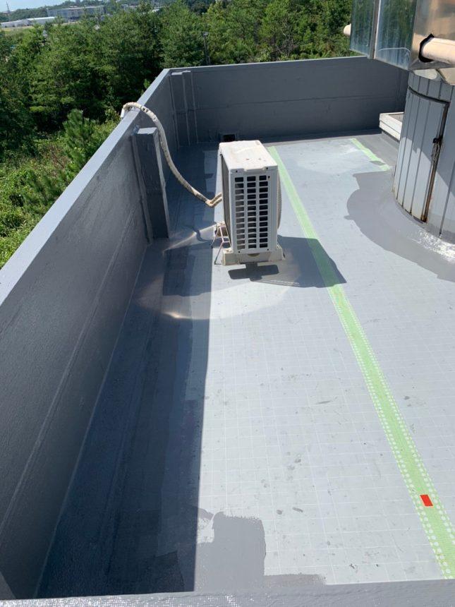屋根塗装 防水塗装 塗装工事 防水工事