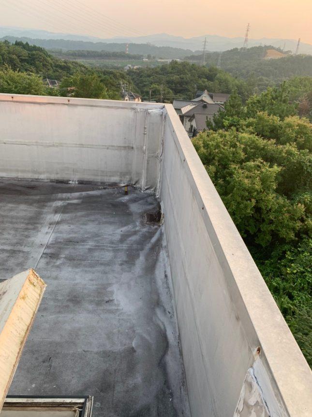 防水工事 防水 屋根防水